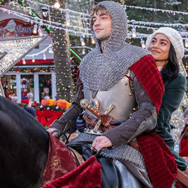 De tien foutste kerstfilms op Netflix