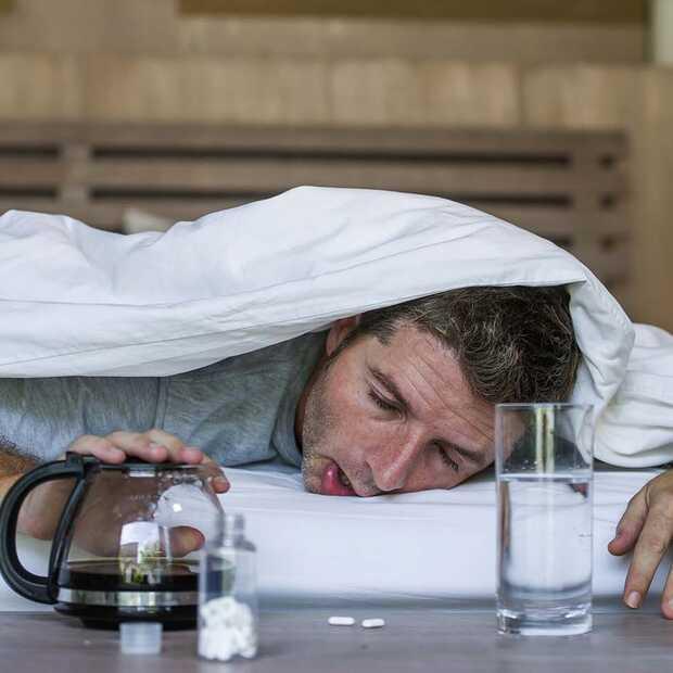 Wat is een cafeïne-crash en cafeïne kater en hoe voorkom je deze?