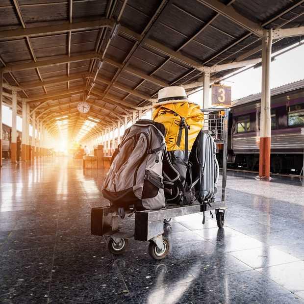 Vijf gadgets die niet in je koffer mogen ontbreken