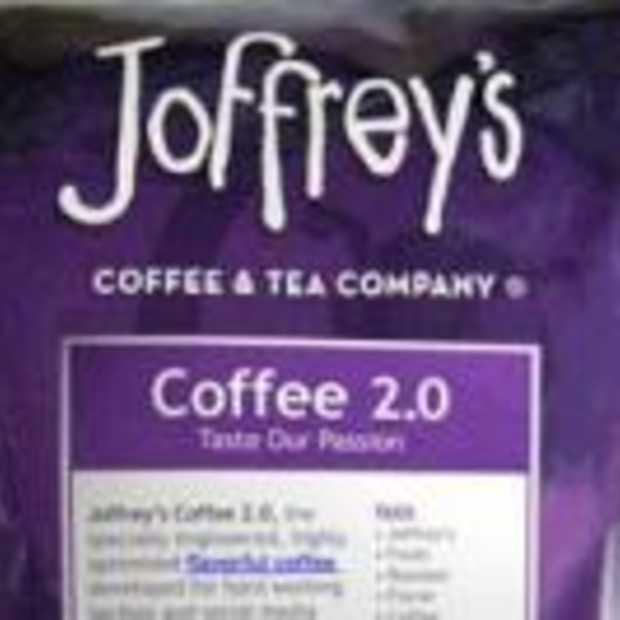 Koffie 2.0 voor bloggers