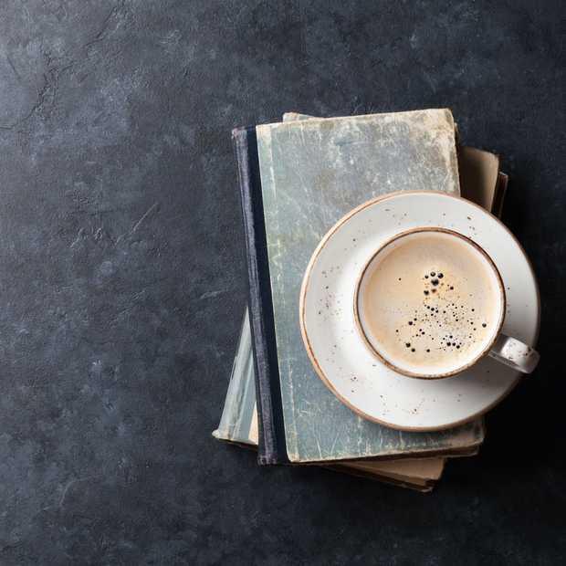 Koffie drinken = langer leven