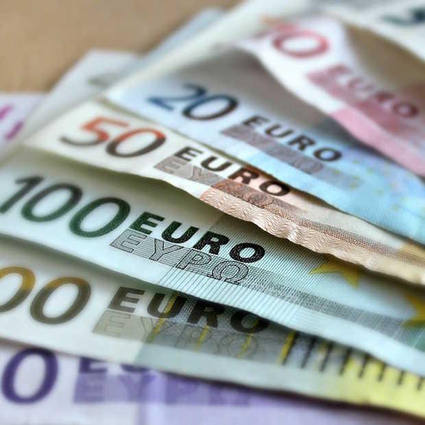 Koopkracht Nederlanders kan flink stijgen