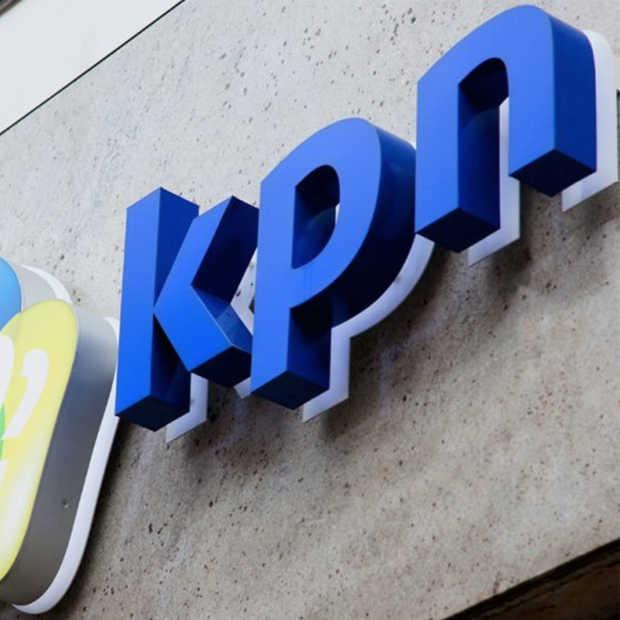 KPN zet de komende jaren vol in op het KPN-merk