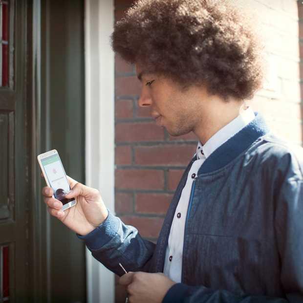 KPN SmartLife maakt je huis super slim