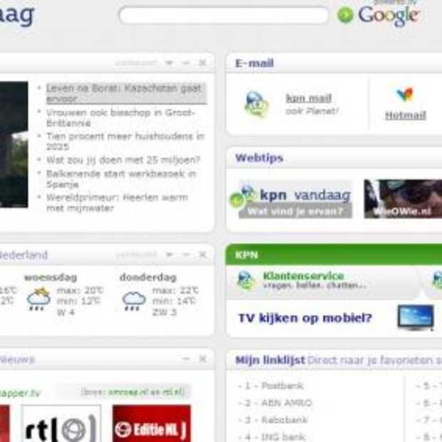 KPN stopt definitief met Planet.nl