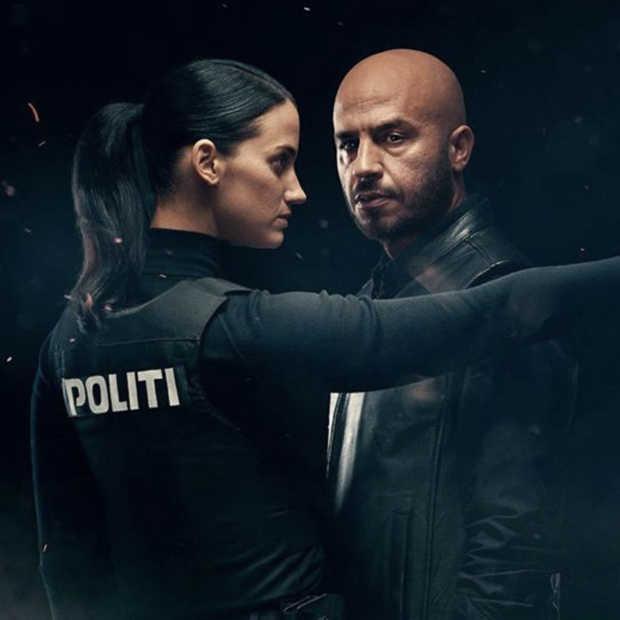 Kriger nieuwe Scandinavische serie, spanning tot de laatste seconde