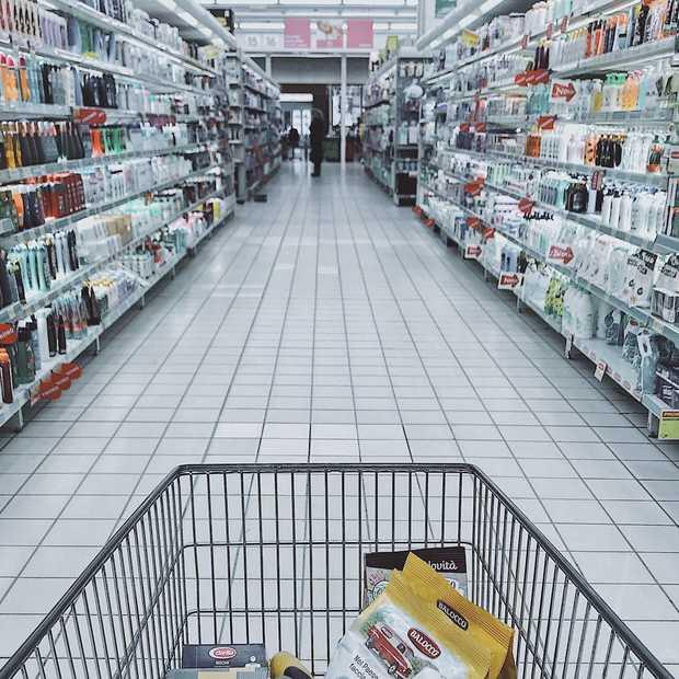 Kruidvat is meest aanwezige winkel in Nederland