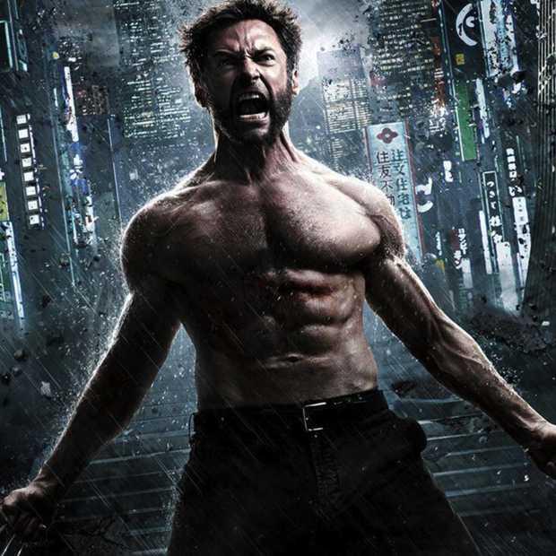 Kruip in de huid van 'The Wolverine'