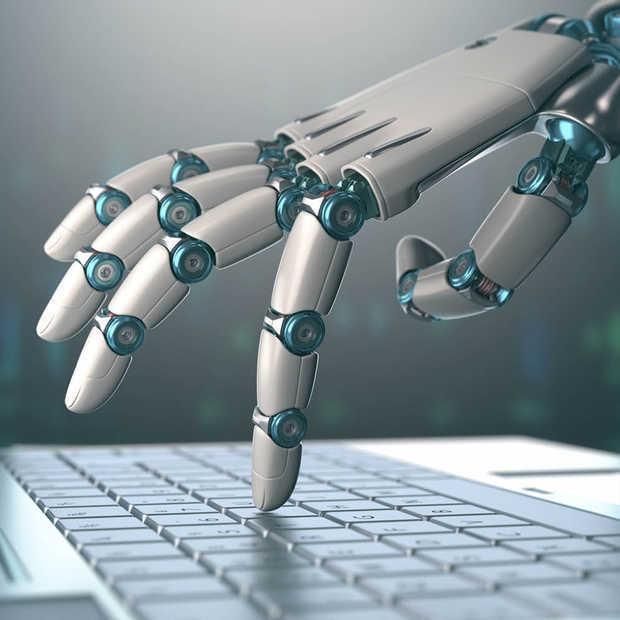 Deze banen verdwijnen er door kunstmatige intelligentie