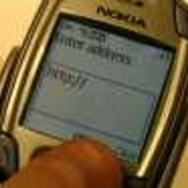Kwart Belgen geeft gsm-nummer aan adverteerders