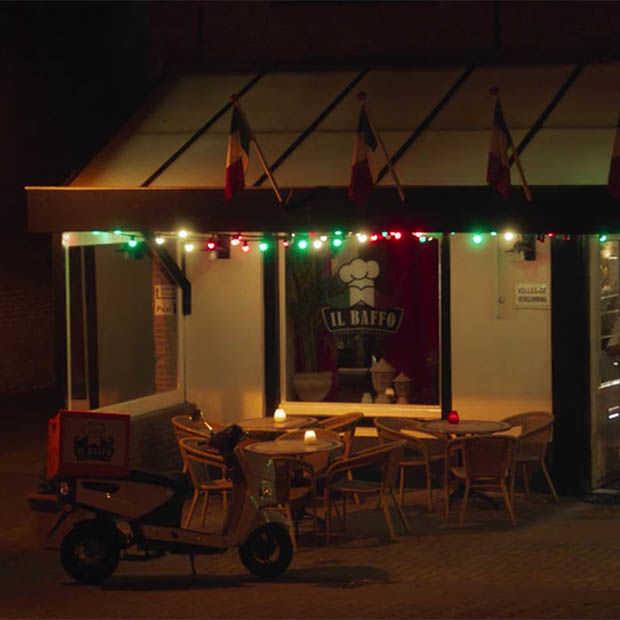 La Famiglia: een Nederlandse dramaserie op Netflix