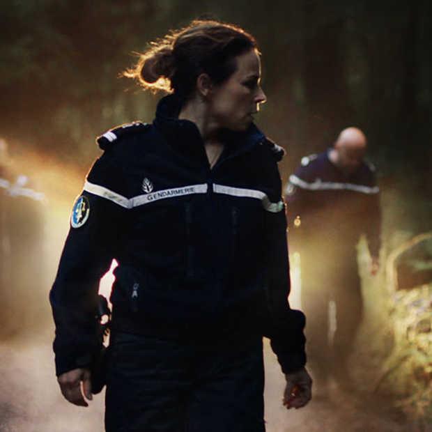Nieuwe Netflix serie La Forêt, zinderende spanning in de Franse Ardennen