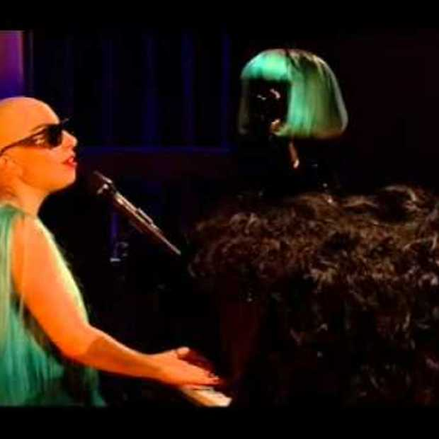 Weekend Viral : Lady Gaga Hair