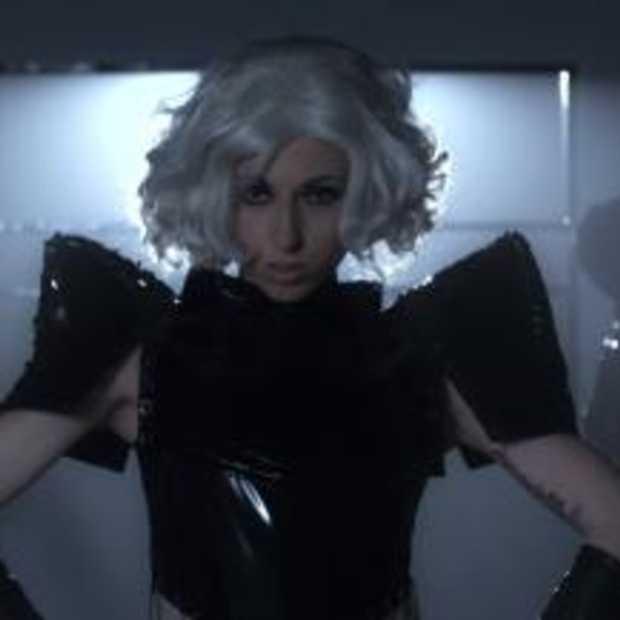 Lady Gaga ontvangt videoclip als eerbetoon van Nederlandse filmmakers
