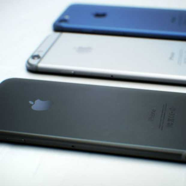 'Nieuwe iPhone komt in de week van 12 september'