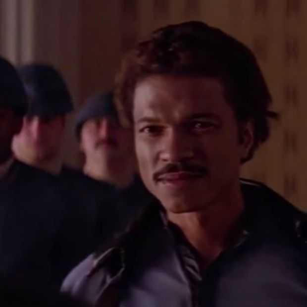 De originele Lando Calrissian komt terug in Star Wars Episode IX