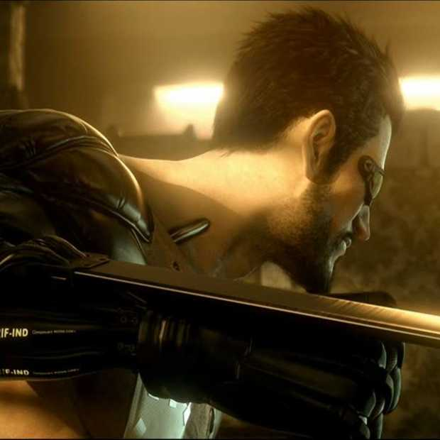 Langverwachte Comeback - Deus Ex: Human Revolution