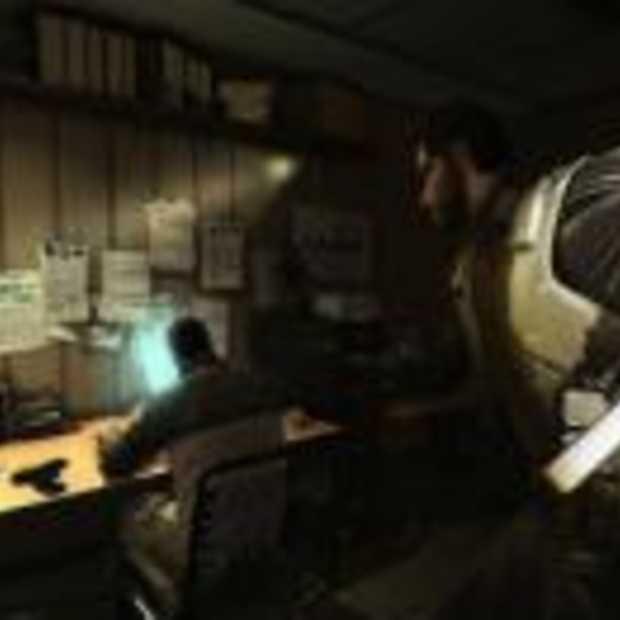Langverwachte comeback van Deus Ex