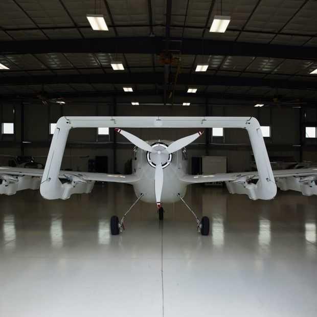 Larry Page's vliegende taxi 'Cora' gaat testen in Nieuw-Zeeland