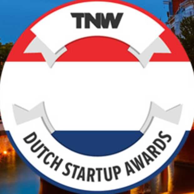 Last Call voor TNW Dutch Startup Awards
