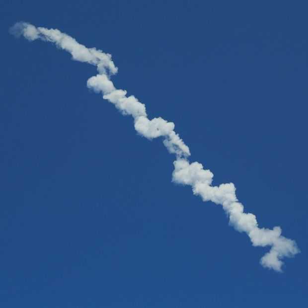 Mark Zuckerberg niet blij met ontploffing SpaceX-raket
