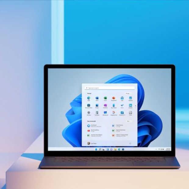 Microsoft viert feest: Windows 11 lanceert vandaag