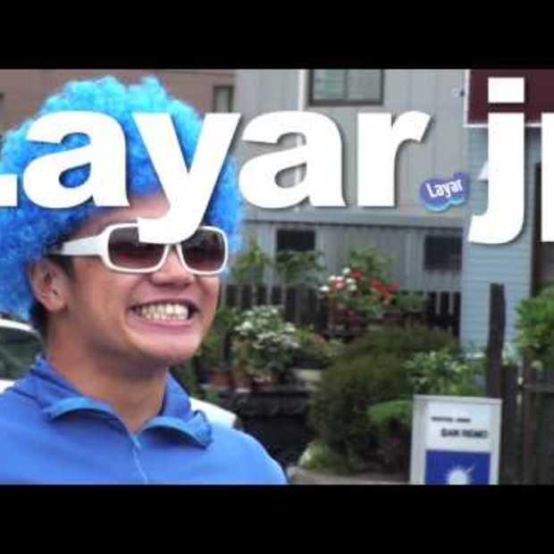 Layar Man Episode 1