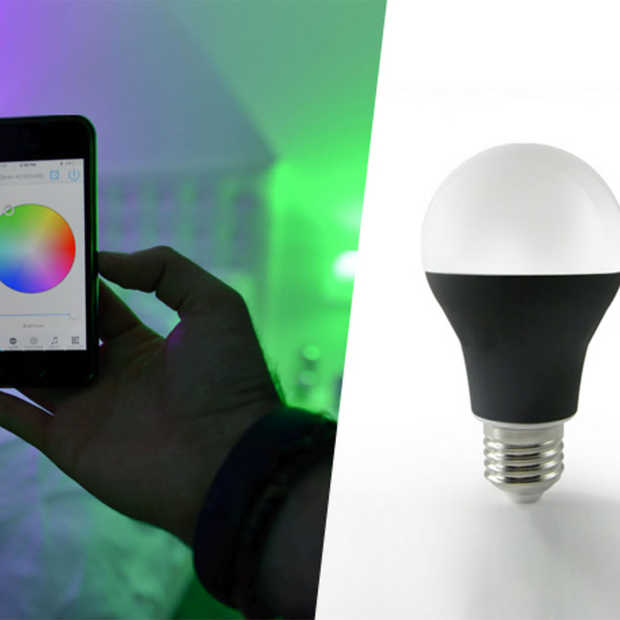 DC Deals: Bluetooth LED Smart Bulb