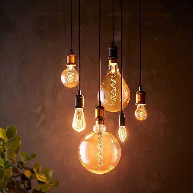 Verlichting in huis: 5 tips voor meer sfeer
