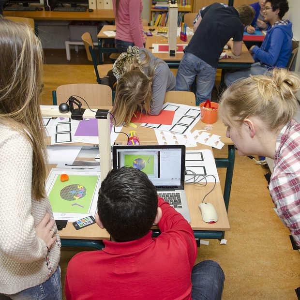 Leerlingen opleiden voor functies die straks niet meer bestaan