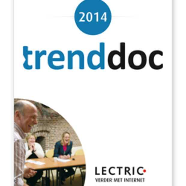 #Leestip: download gratis het TrendDoc2014 als e-book [Adv]