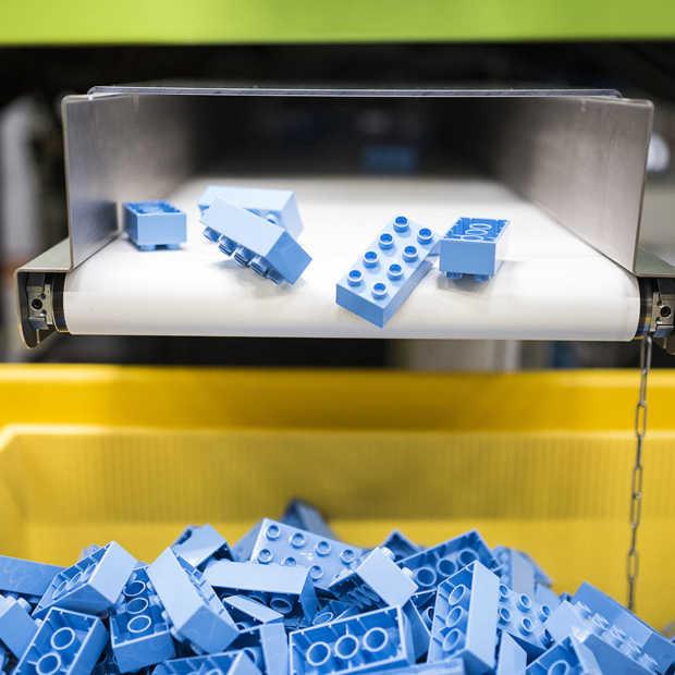 LEGO Benelux kiest Engaged voor digital brand activation