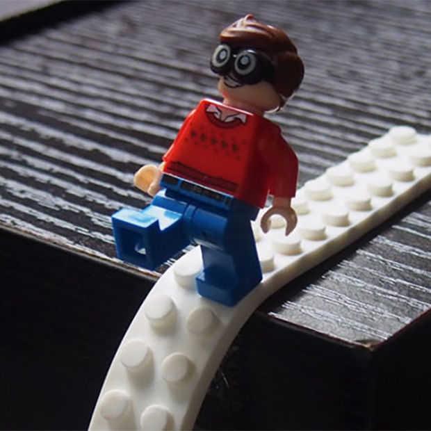 Must have: deze plaktape voor LEGO