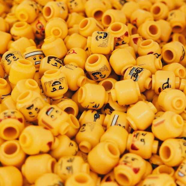 Eerste Nederlandse Lego winkel komt in Hoog Catharijne