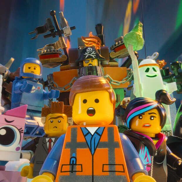 Goed Nieuws: Mario-film met Chris Pratt en bouw een egelhotel