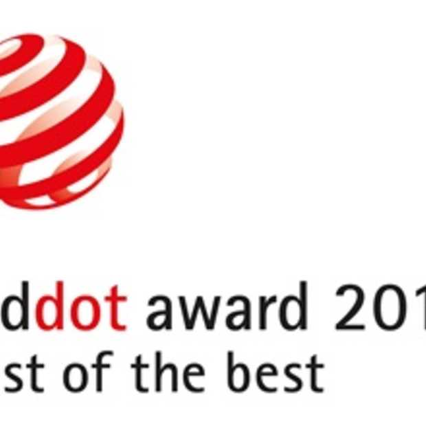 Lenovo en Philips winnen beide twee Red Dot 'Best of the Best' Design Awards