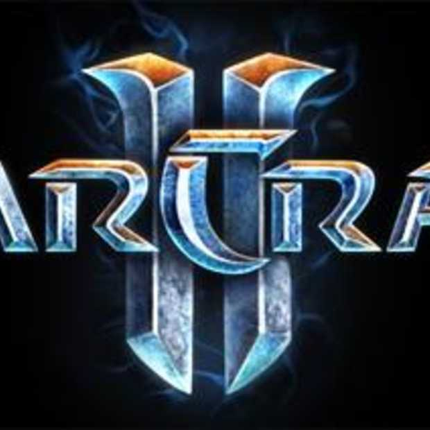 Les in StarCraft op de Uni