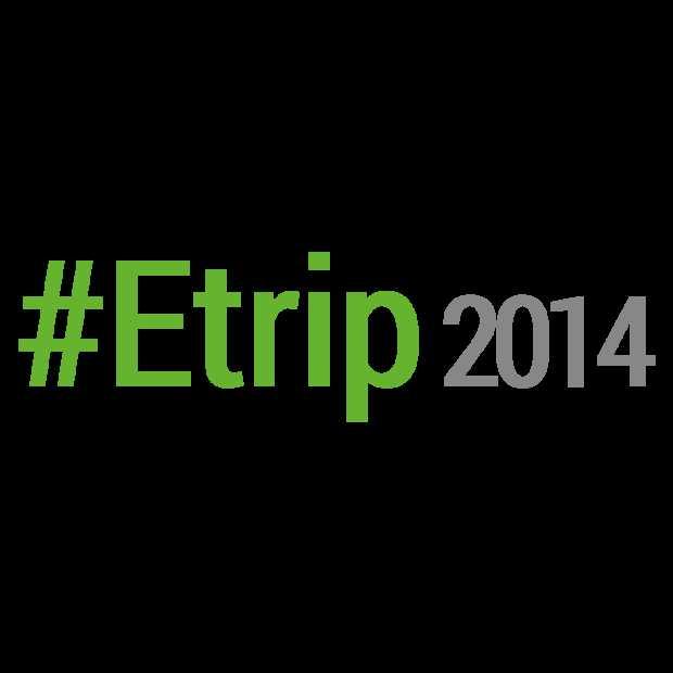 Let's go on an E-trip #Etrip2014