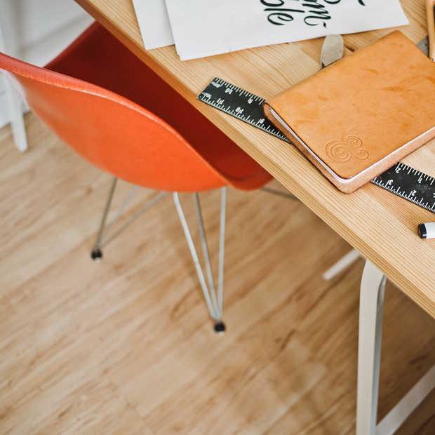 6 leuke meubels voor op kantoor