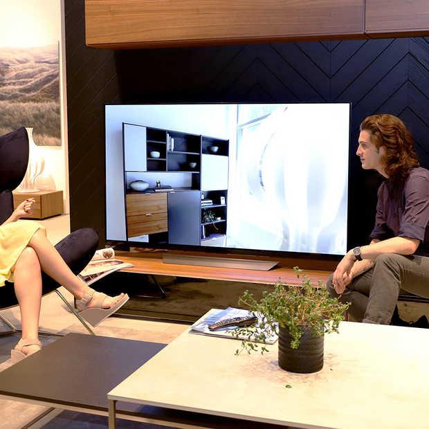 Cashback actie op de LG OLED E9- en C9-serie