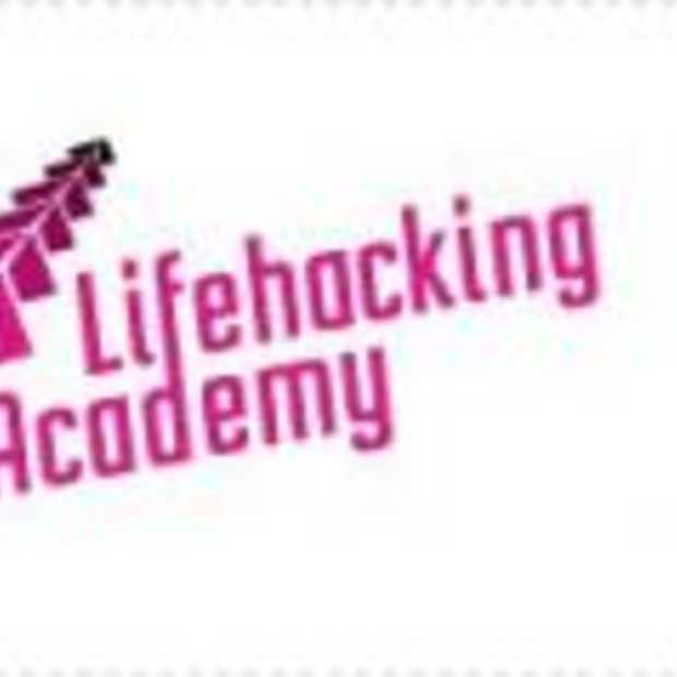 Lifehacking Academy Amsterdam met Gina Trapani