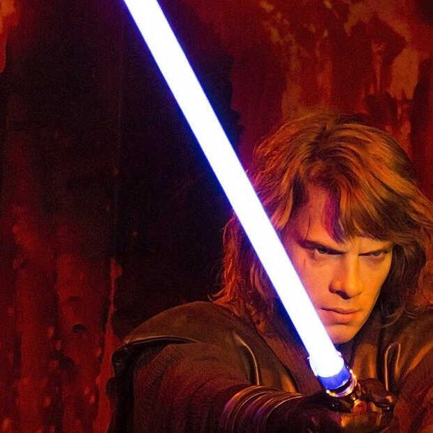 Disney komt met levensechte lightsaber: hoe werkt ie?