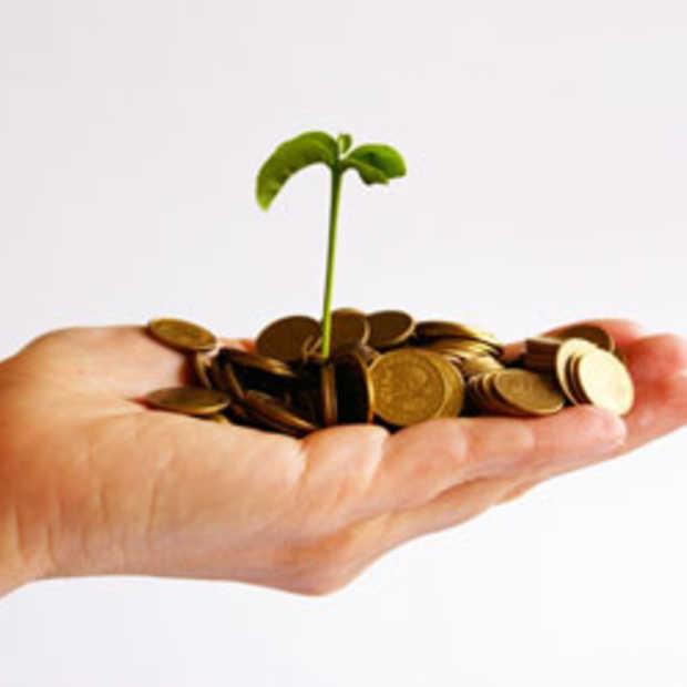 Lijst van de maand: 9 manieren om je start-up te financieren