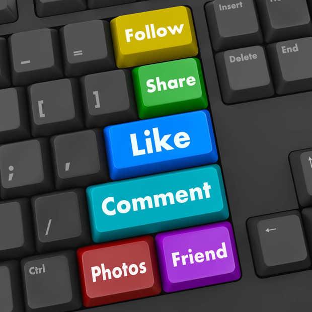 De LinkedIn concurrent van Facebook