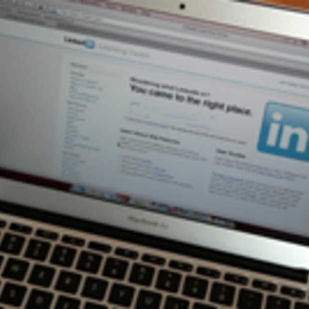 Linkedin: $121 miljoen omzet in het tweede kwartaal