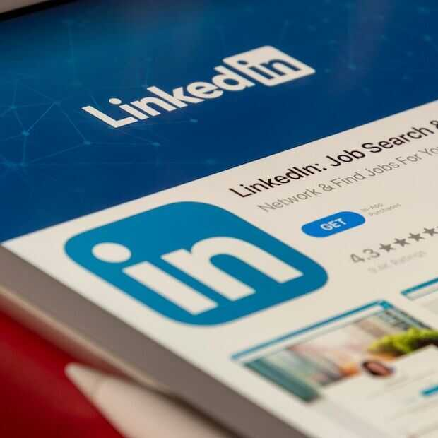 LinkedIn voegt 'beroepen' toe om gat in CV te kunnen dichten