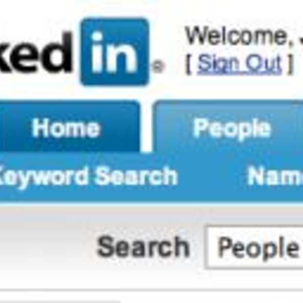 LinkedIn komt naar Europa