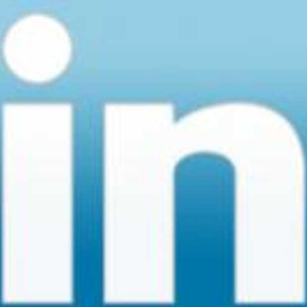 LinkedIn nu ook open voor ontwikkelaars