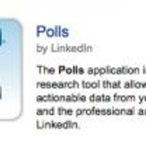 LinkedIn Poll: Meer dan 75% wil een profiel met foto