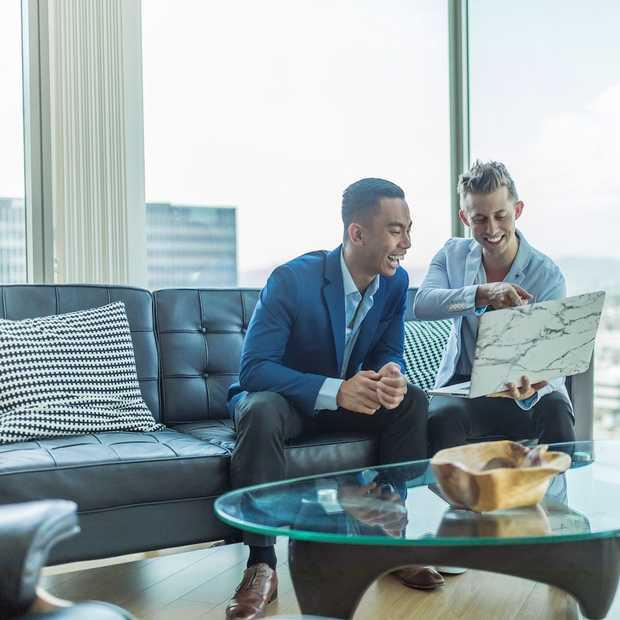 LinkedIn wil gaan starten met zakelijke Stories